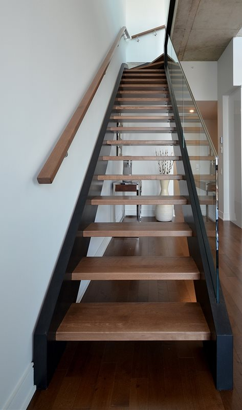 Picture for category Staircases