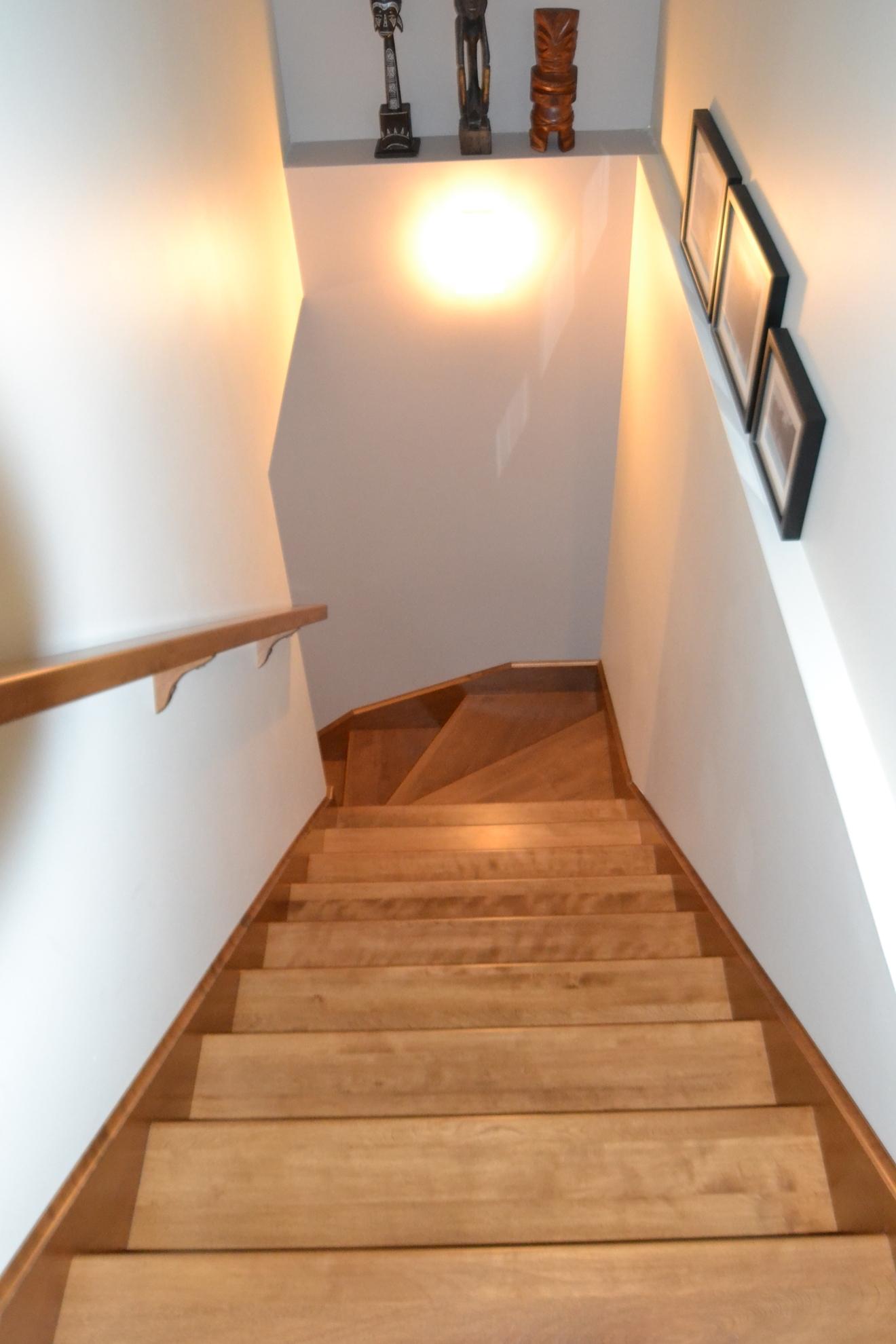Picture of 01-Escalier main-courante