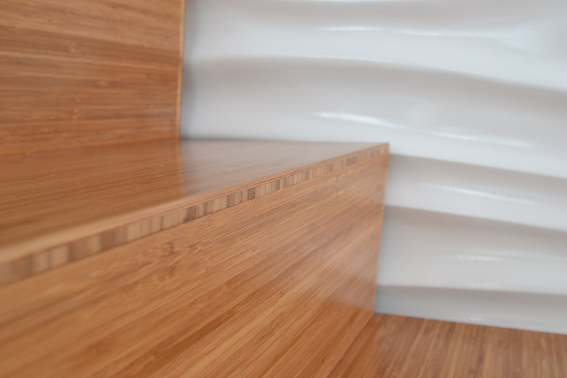 Image sur 10-Escalier panneaux de verre