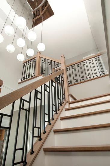 Image de 08-Escalier barreaux de métal