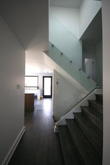 Image de 11-Escalier panneaux de verre