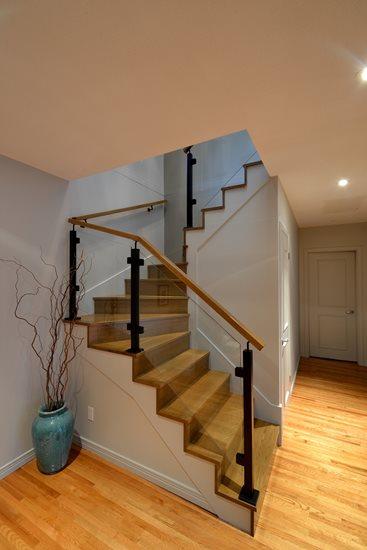 Image de 15-Escalier panneaux de verre