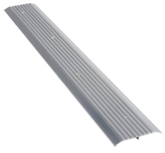 Seuil d'aluminium