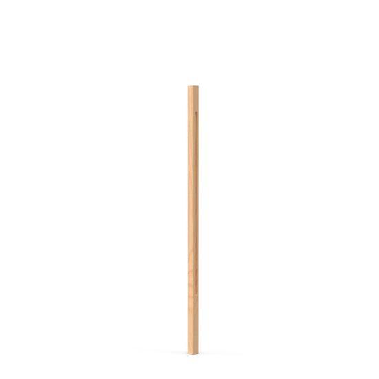 Barreau de bois 134D