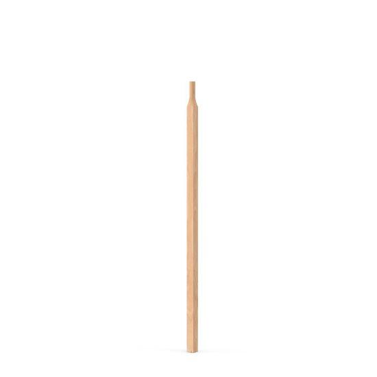Barreau de bois 134F